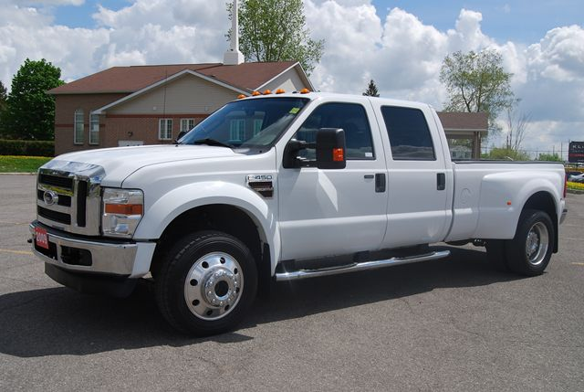 Ford Super Duty F-450 2009