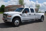 2009 Ford Super Duty F-450