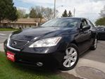 2007 Lexus ES 350 PREMIUM PAKAGE in Scarborough, Ontario