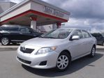 2010 Toyota Corolla CE in Ottawa, Ontario