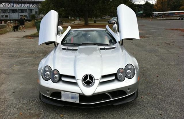 Used cars for Mercedes benz vancouver bc