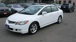 2008 Acura CSX Tech Pkg in Oakville, Ontario
