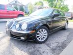 2001 Jaguar S-Type           in St Catharines, Ontario