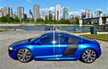 2010 Audi R8 5.2L in Vancouver, British Columbia