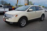 2007 Ford Edge SEL in Ottawa, Ontario