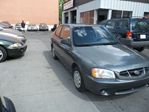 2002 Hyundai Accent GS in Ottawa, Ontario