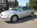 2007 Honda Accord EX-L NAVIGATION in Whitby, Ontario