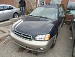 2001 Subaru Outback Base 4dr All-wheel Drive Station Wagon in North York, Ontario