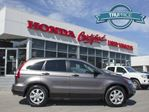 2011 Honda CR-V LX 4WD 5-Speed AT in Winnipeg, Manitoba