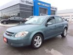 2010 Chevrolet Cobalt LT Power Package, Remote Start, Alloys! in Pickering, Ontario