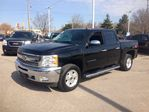 2012 Chevrolet Silverado 1500 LT 4x4, Crew Cab, Chrome Package, Bluetooth! in Pickering, Ontario