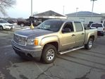 2009 GMC Sierra 1500 Crew Cab, One-Owner, Nevada Edition! in Pickering, Ontario