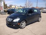 2009 Mercedes-Benz B-Class B200, Heated Seats, Sunroof, Bluetooth! in Pickering, Ontario