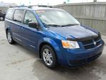 2010 Dodge Grand Caravan SXT STOW N' GO / PWR REAR WDW / REAR HEAT N' AIR! in Winnipeg, Manitoba