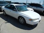 1999 Oldsmobile Intrigue GX AS IS - NOT SAFETIED!! in Winnipeg, Manitoba