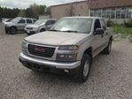 2005 GMC Canyon 1SB SLE Z85 in London, Ontario