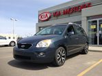 2012 Kia Rondo EX LUX 7 PASS in Calgary, Alberta