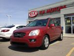 2008 Kia Rondo EX in Calgary, Alberta