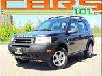 2002 Land Rover Freelander S in Pickering, Ontario