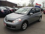 2008 Nissan Versa 1.8 SL in Mississauga, Ontario