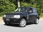 2007 Land Rover Range Rover SuperCharged in Surrey, British Columbia