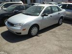 2005 Ford Focus SE in Ottawa, Ontario