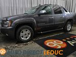 2011 Chevrolet Avalanche 1500 1500 LT Z71 package Leather/Sunroof/Running Boards in Leduc, Alberta