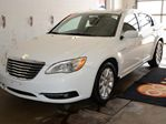 2012 Chrysler 200 Touring in Red Deer, Alberta