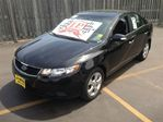 2010 Kia Forte EX in Burlington, Ontario
