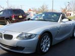 2008 BMW Z4 3.0si in Winnipeg, Manitoba