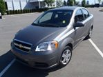 2009 Chevrolet Aveo LS in Chilliwack, British Columbia