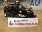 2005 Chrysler PT Cruiser Touring Tubo Automatic LOADED inclds. a WARRANTY in Edmonton, Alberta