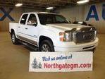 2010 GMC Sierra 1500 Denali awd. crew PowerRoof Cooled Leather LOADED in Edmonton, Alberta