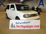 2010 Nissan Cube 1.8 Krom LOADED automatic Alloys in Edmonton, Alberta