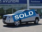 2013 GMC Terrain SLE-1 in Penticton, British Columbia