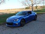 2013 Subaru BRZ SPORT TECH! LOW KMS! MINT! in Calgary, Alberta