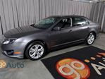 2012 Ford Fusion SE 2.5L, Pwr Seats, Htd Mirrors, Alloys in Edmonton, Alberta