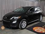2012 Mazda CX-7 GS Turbo AWD, Side Airbags, Alloys, A/C in Edmonton, Alberta