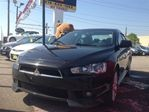 2010 Mitsubishi Lancer