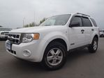 2008 Ford Escape XLT AWD V6 SPORT UTILITY in Belleville, Ontario