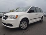 2011 Dodge Grand Caravan  CARGO VAN in Belleville, Ontario