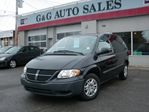 2007 Dodge Caravan SE in Ottawa, Ontario