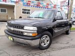2001 Chevrolet Silverado 1500 LS in Hamilton, Ontario
