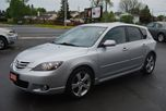 2005 Mazda MAZDA3 Sport GT in Ottawa, Ontario
