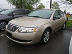 2006 Saturn ION .1 Base in Scarborough, Ontario