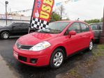 2009 Nissan Versa 1.8 SL,,cert&etested in Oshawa, Ontario