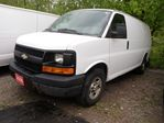2006 Chevrolet Express 1500 cert&etested in Oshawa, Ontario