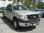 2007 Ford F-150 XL 4x4 in Mississauga, Ontario