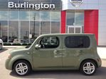 2009 Nissan cube