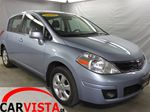 2010 Nissan Versa 1.8SL *ARRIVING SOON* in Winnipeg, Manitoba